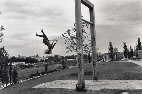 sibylle bergemann: photographs