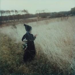 Sibylle Bergemann Polaroids 1