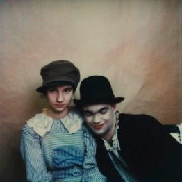 Sibylle Bergemann Polaroids 3