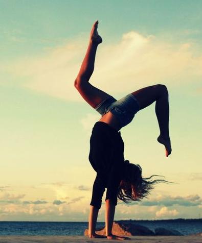 yoga rocket