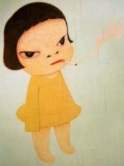 yoshitomo-nara-tooyoungtodie