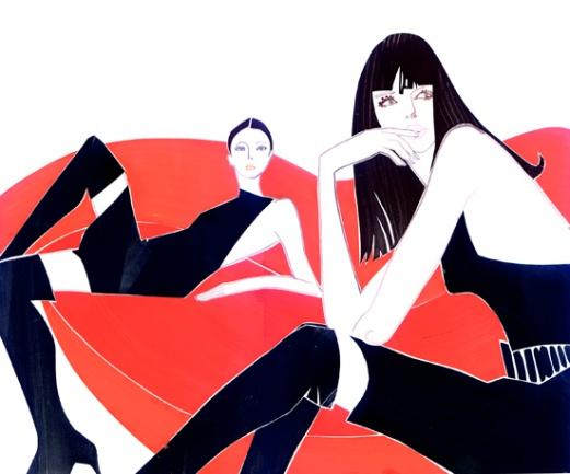 lounge-girls